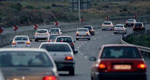 ثبت تخلف فاصله خودروها با تکمیل سامانه های هوشمند جادهای - اجاره خودرو طباطبایی