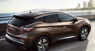 مورانو مدل 2017 آمد - اجاره خودرو طباطبایی