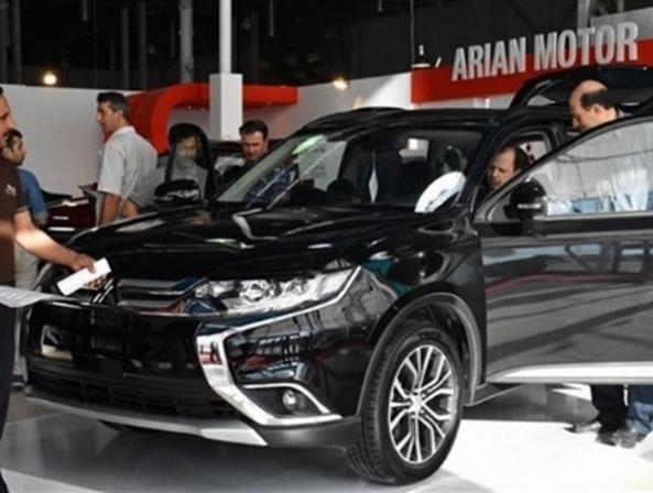 آغاز به کار دومین عاملیت فروش و خدمات پس از فروش آرین موتور در مشهد مقدس - اجاره خودرو طباطبایی
