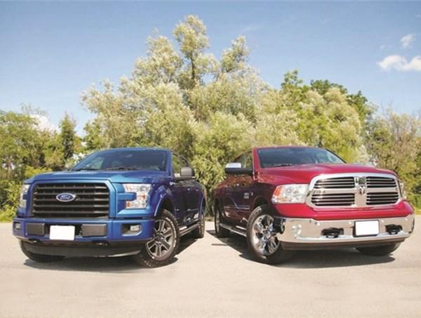 فروش خودرو در آمریکا کاهش یافت - اجاره خودرو طباطبایی
