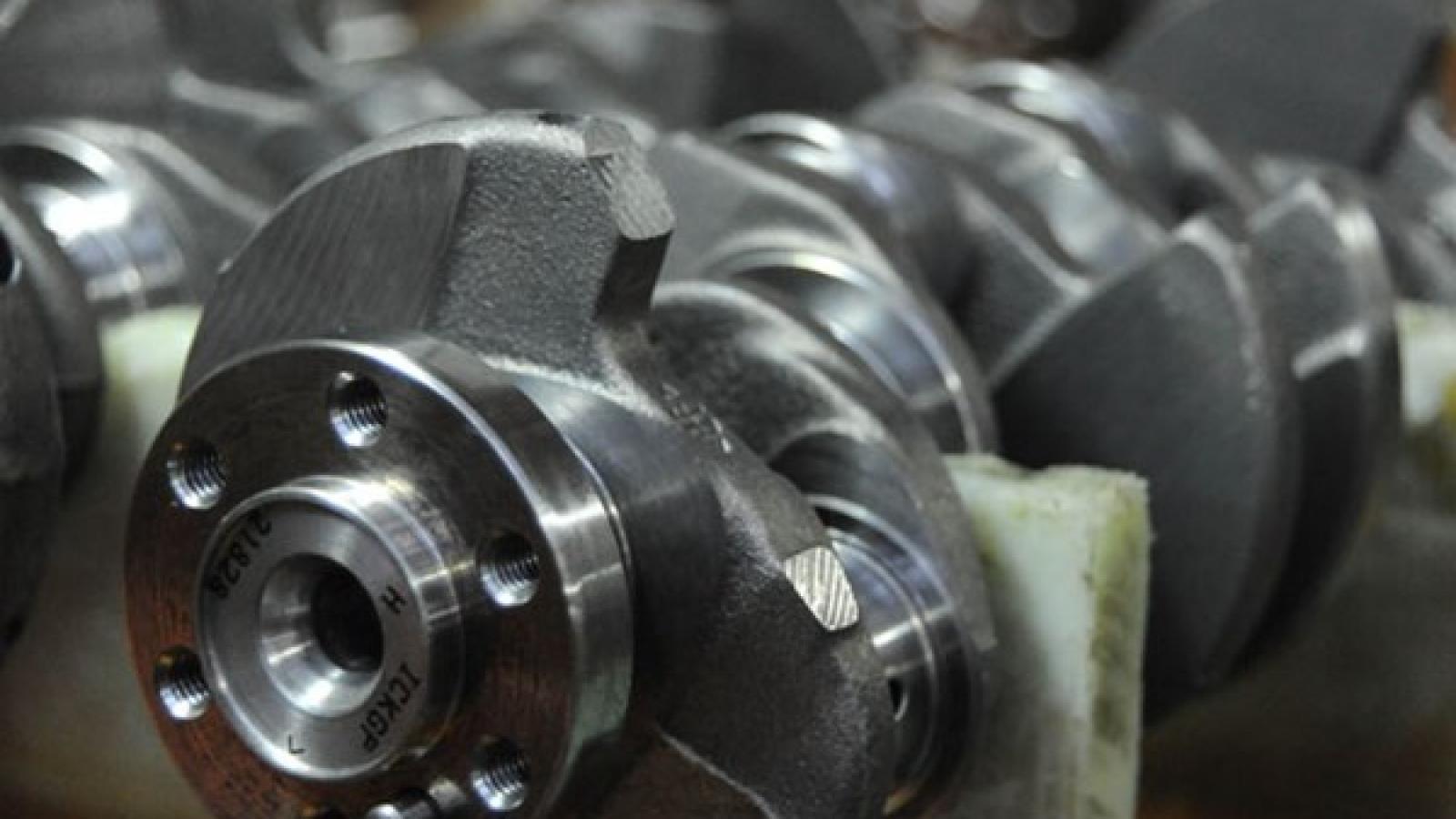 تامین استانداردهای مورد درخواست شرکت های خارجی در تولید قطعات جدید - اجاره خودرو طباطبایی