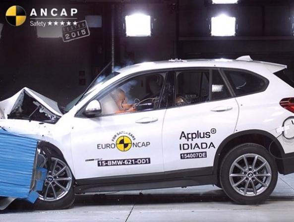 نتایج جدیدترین تستهای تصادف ANCAP - اجاره خودرو طباطبایی
