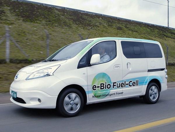 اتانول آینده سوخت ها را دگرگون می کند - اجاره خودرو طباطبایی