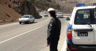 ترافیک نیمه سنگین در جادههای کشور - اجاره خودرو طباطبایی