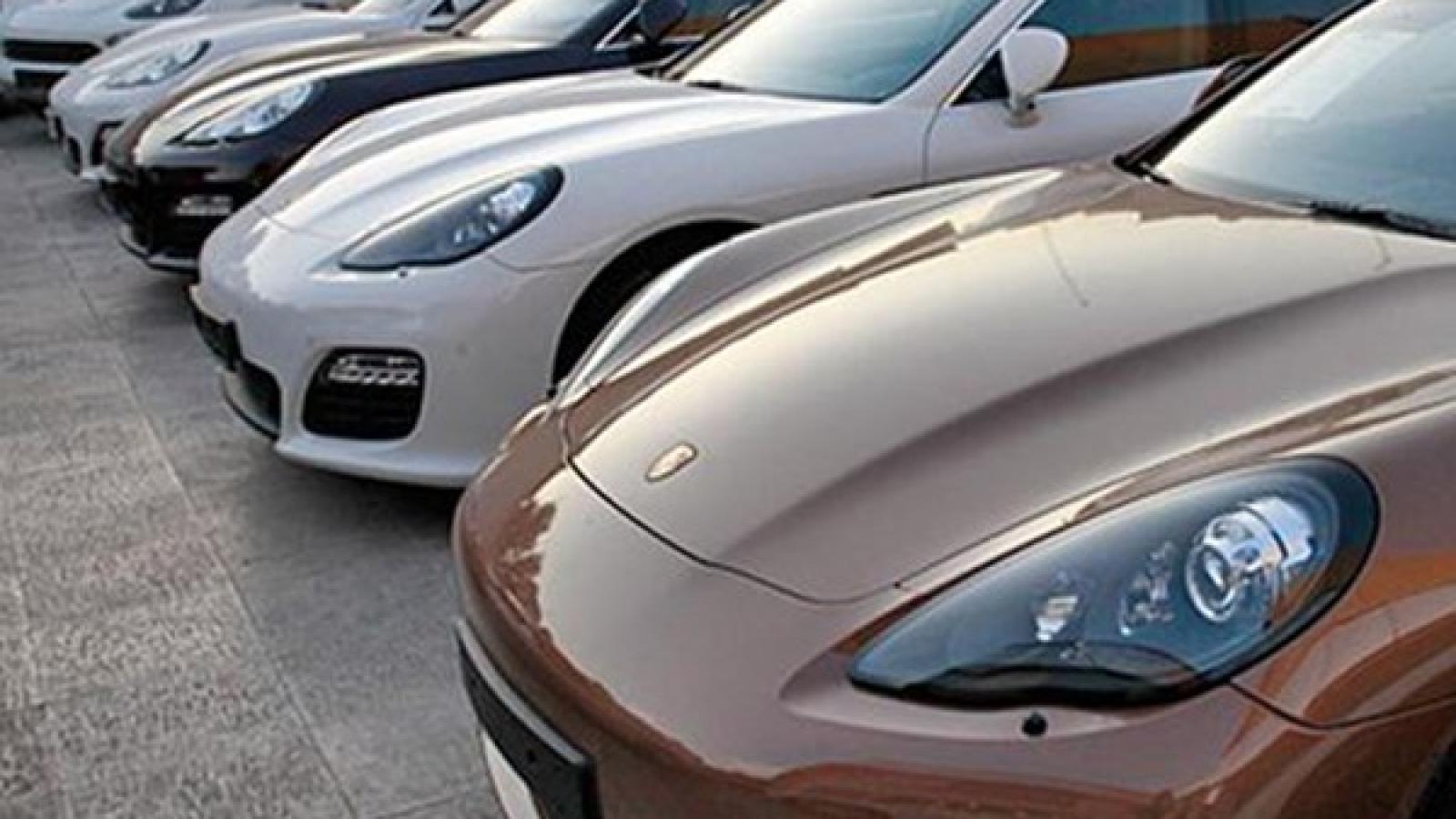 خودروهای مدل 2017 وارد ایران شد - اجاره خودرو طباطبایی
