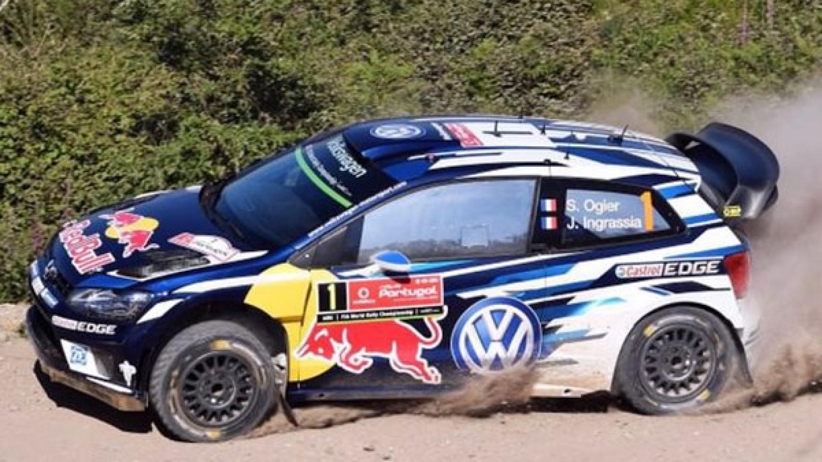 سباستین اوژیه قهرمان مسابقات WRC سال 2016 شد - اجاره خودرو طباطبایی