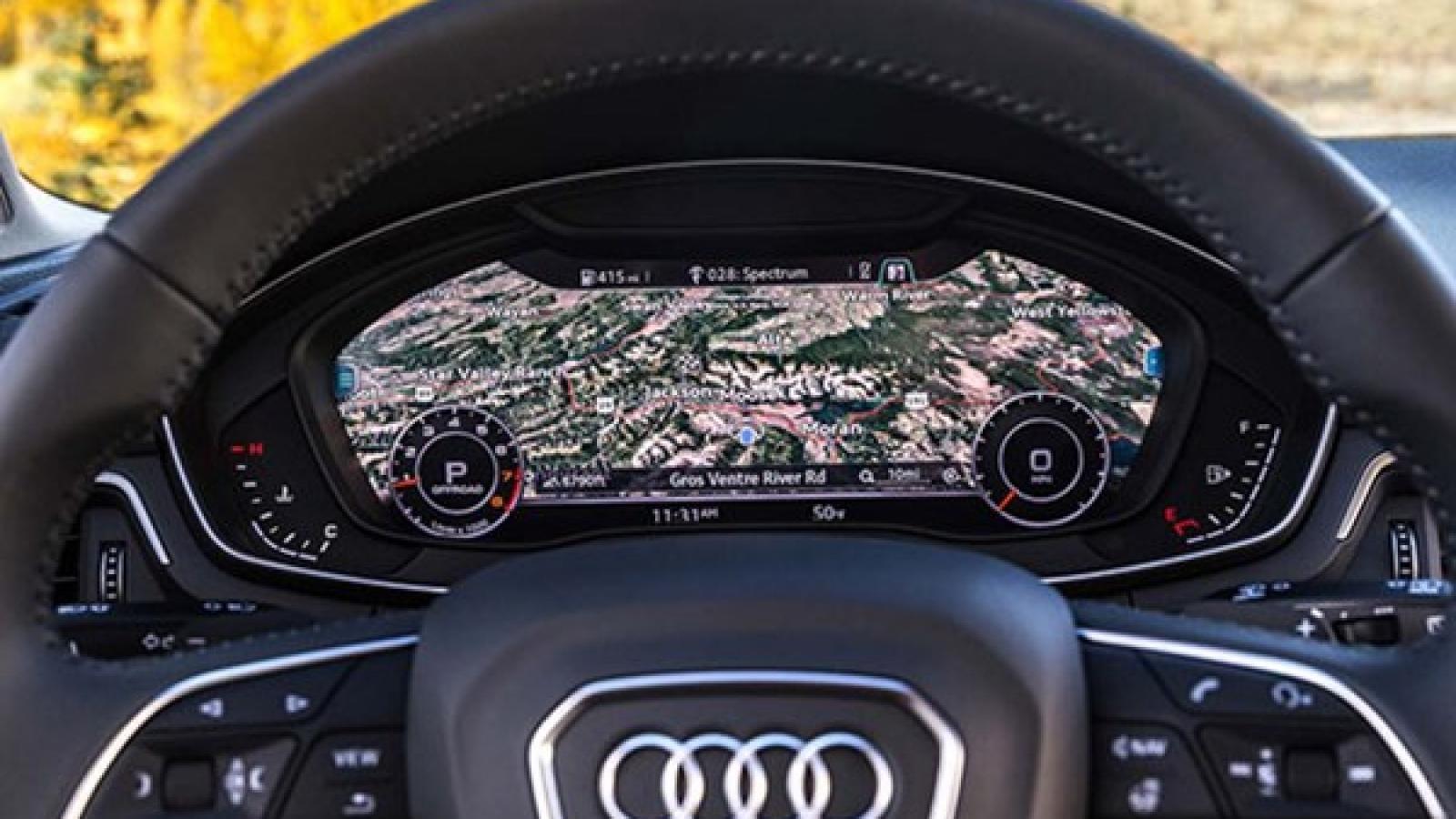 آئودی به منظور کاهش هزینه های خود پروژه های فناوری را متوقف میکند - اجاره خودرو طباطبایی
