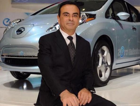 مردی که هم زمان مدیر سه خودروساز جهانی است - اجاره خودرو طباطبایی