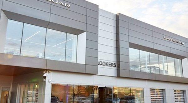 جگوار لندرور فروشگاه های خود را به تکنولوژی واقعیت مجازی مجهز می کند - اجاره خودرو طباطبایی