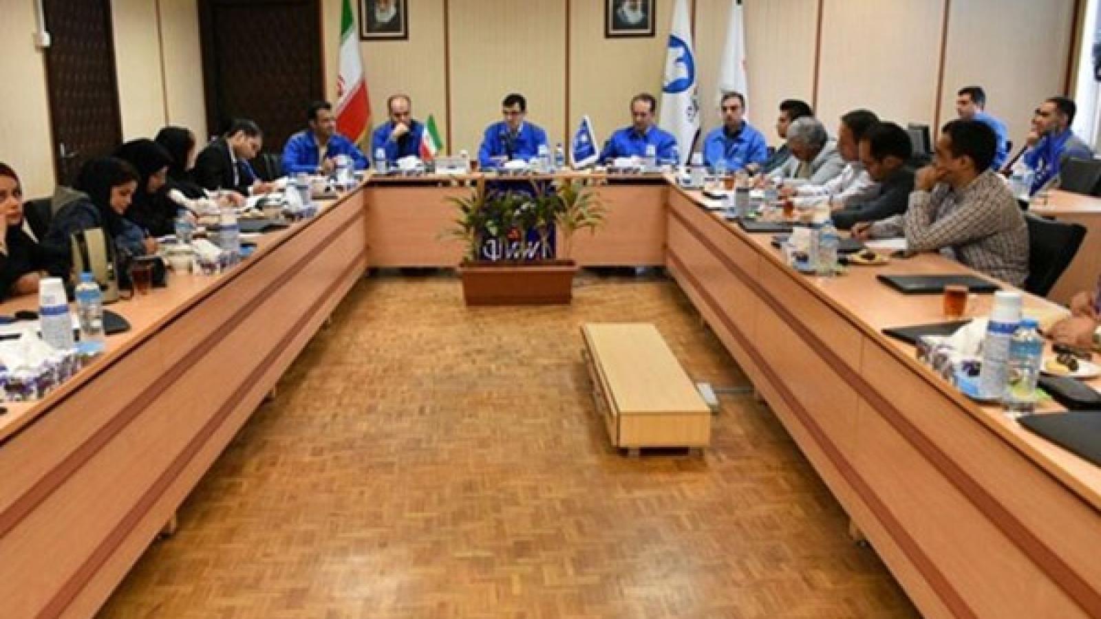 کنکور نمایندگی های ایران خودرو در راه است - اجاره خودرو طباطبایی