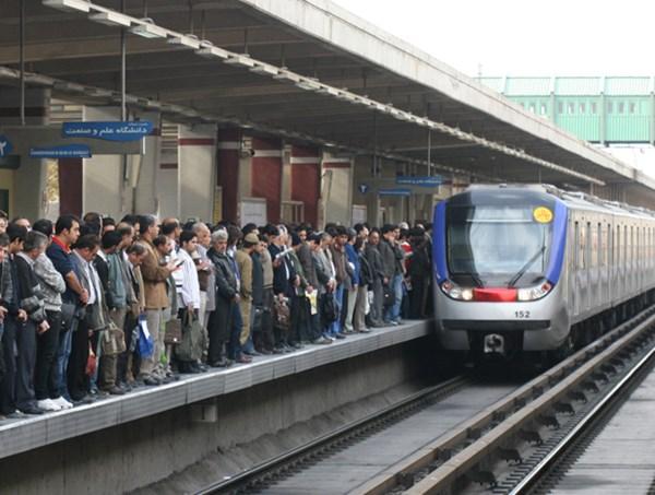 پیشرفت ۸۵ درصدی ساخت خط ۷ مترو
