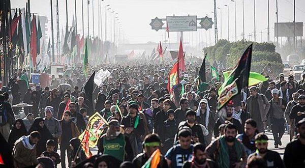 شبکه حمل و نقل قزوین آماده اعزام زائرین اربعین حسینی است - اجاره خودرو طباطبایی