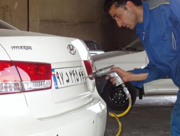 مهلت یک هفتهای برای تعویض پلاکهای ناخوانا به صورت رایگان - اجاره خودرو طباطبایی