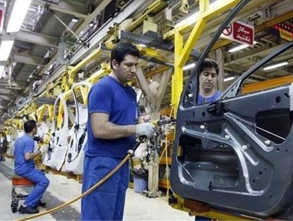 کیفیت عامل اصلی بقاء در بازار آینده خودرو ایران است