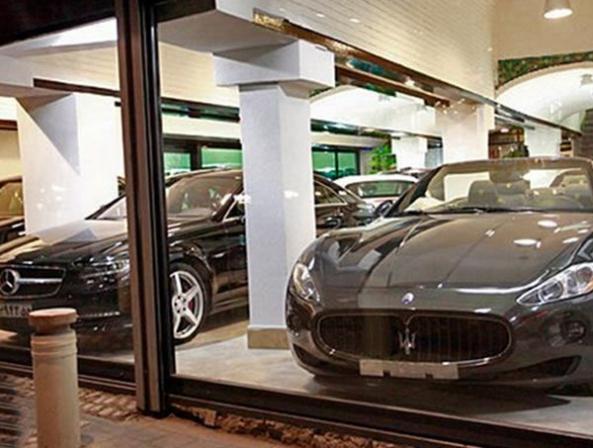 هشدار اتحادیه نمایشگاه داران به خریداران خودرو - اجاره خودرو طباطبایی