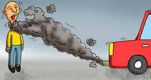 اجرای طرح تشدید برخورد با خودروهای دودزا در البرز - اجاره خودرو طباطبایی