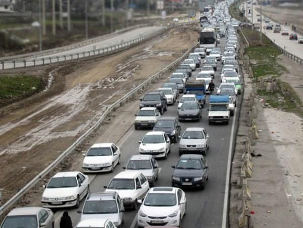 محدودیتهای ترافیکی 5 استان کشور در ایام اربعین حسینی اعلام شد - اجاره خودرو طباطبایی