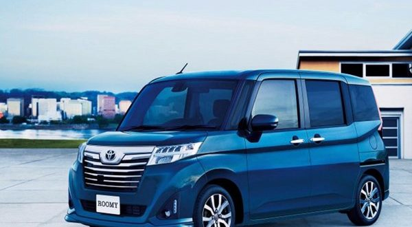 دو مدل جدید تویوتا برای بازار ژاپن - اجاره خودرو طباطبایی