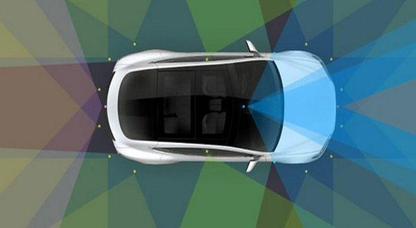 چیپ هوش مصنوعی انویدیا کلید دستیابی به خودروهای کاملا خودکار - اجاره خودرو طباطبایی