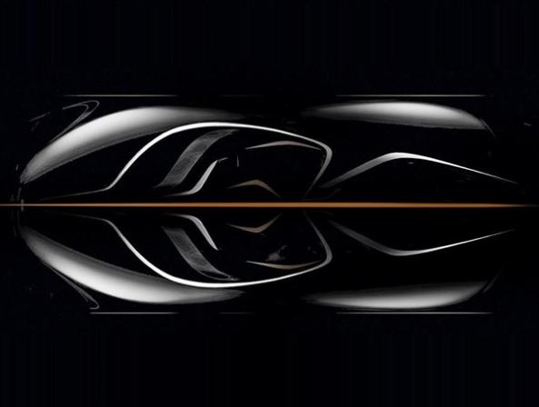 مک لارن تولید جانشین F1 افسانه ای را تایید کرد - اجاره خودرو طباطبایی