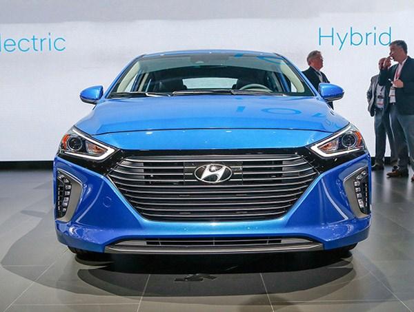 هیوندای تولید SUV الکتریکی را تایید کرد - اجاره خودرو طباطبایی