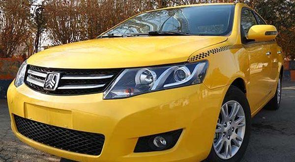 عدم همکاری بانک پارسیان سرعت نوسازی تاکسی های فرسوده را کاهش داده است - اجاره خودرو طباطبایی