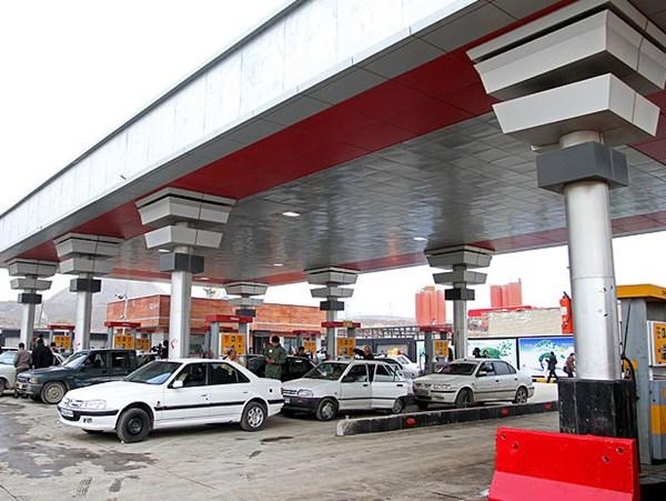 پایان مرحله دوم طرح درجهبندی جایگاههای سوخت منطقه شاهرود - اجاره خودرو طباطبایی