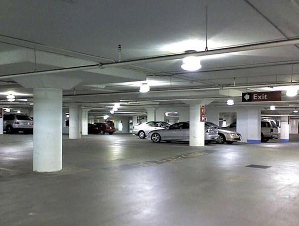 شهرداری تهران با ساخت پارکینگ در همه جای شهر موافق نیست - اجاره خودرو طباطبایی