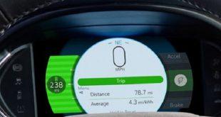 طرح جدید جنرال موتورز برای مدیریت مسافت طی شده در خودروهای الکتریکی - اجاره خودرو طباطبایی