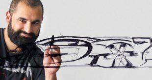 طراح بوگاتی شیرون به جنسیس میپیوندد - اجاره خودرو طباطبایی