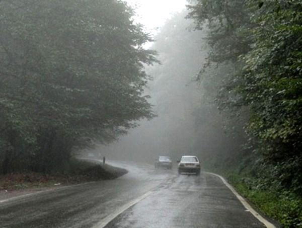 افزایش ترافیک جادهها - اجاره خودرو طباطبایی