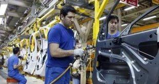 تولید 950 هزار دستگاه خودرو در کشور طی 9 ماه - اجاره خودرو طباطبایی