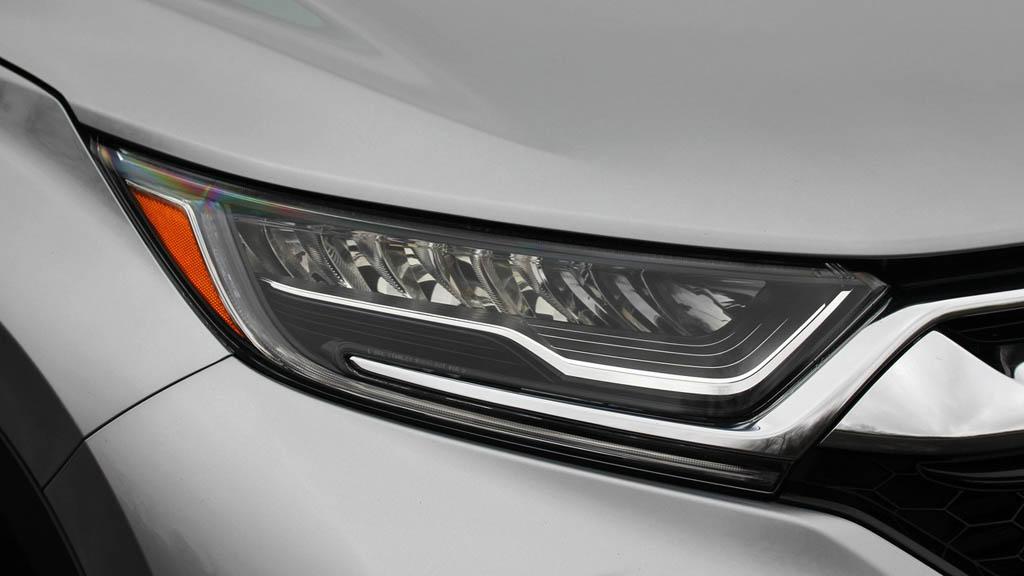 2017 honda cr v review 01 nhmd4j بررسی مشخصات فنی و قیمت هوندا CR V S Plus ادیشن جدید   اجاره ماشین