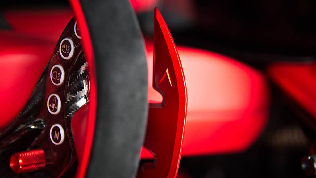 2018 apollo intensa emozione8 1 هیولای جدید صنعت خودرو، آپولو اینتنزا Emozione   اجاره ماشین