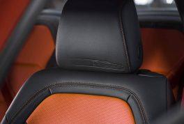 2018 chevrolet camaro hot wheels edition6 264x178 1 معرفی شورولت کامارو COPO با پیشرانه ۸ سیلندر   اجاره ماشین