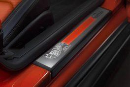 2018 chevrolet camaro hot wheels edition7 264x178 1 معرفی شورولت کامارو COPO با پیشرانه ۸ سیلندر   اجاره ماشین