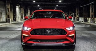 فورد موستانگ GT-اجاره خودرو-اجاره ماشین