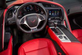 4.Chevrolet Corvette Z06 264x178 ue0trl مقایسه شورولت کوروت و دوج وایپر   اجاره ماشین