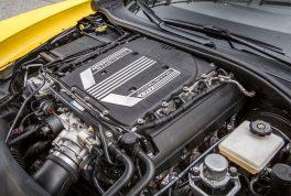 5.Chevrolet Corvette Z06 264x178 zlbgy4 مقایسه شورولت کوروت و دوج وایپر   اجاره ماشین