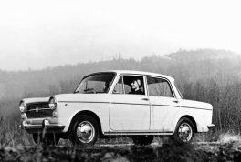 FIAT 1100 D 2360 9 264x178 به یاد فیات ۱۱۰۰، نخستین سدان مونتاژی در ایران   اجاره ماشین