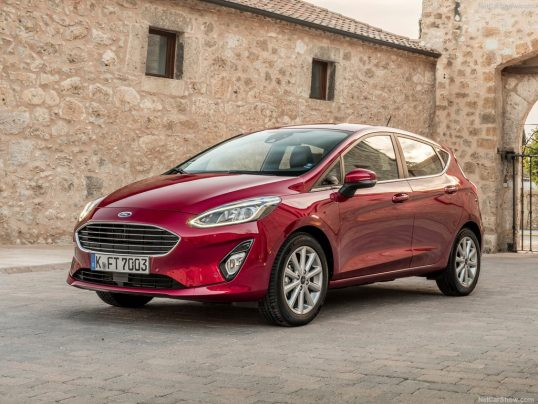 Ford Fiesta 2017 1024 02 538x404 1 قابلاطمینانترین و غیرقابلاطمینانترین خودروهای ۲۰۱۷   اجاره ماشین