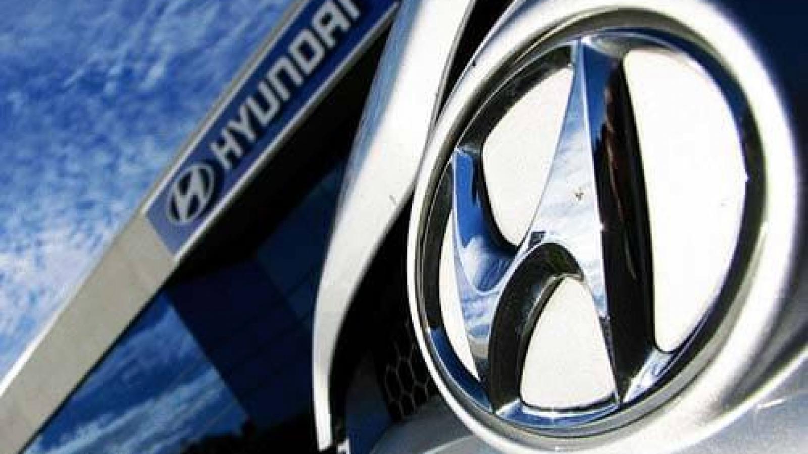 مونتاژ هیوندای در ایران به شرط عدم مشارکت با خودرو سازان ایرانی
