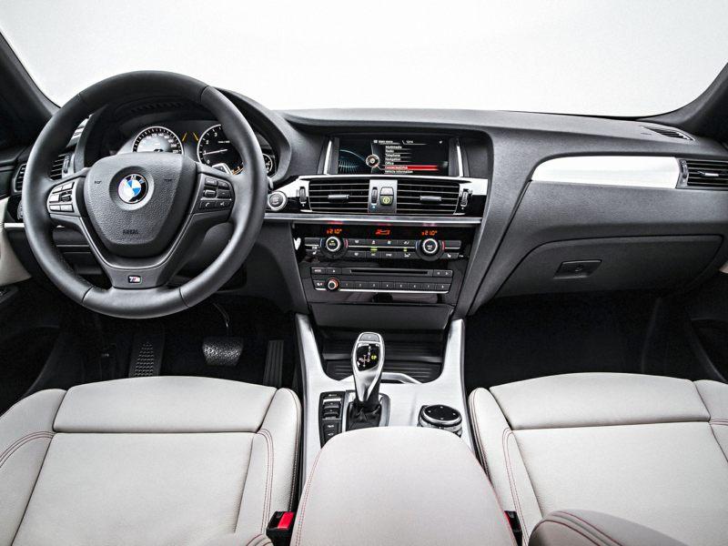 History BMW X4 1 اجاره ماشین بی ام و X4   اجاره ماشین