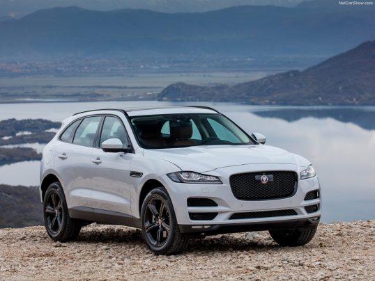 Jaguar F Pace 2017 1024 07 538x404 1 قابلاطمینانترین و غیرقابلاطمینانترین خودروهای ۲۰۱۷   اجاره ماشین