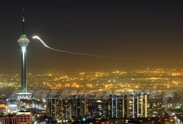 اجاره کردن خودرو در تهران