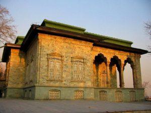 موزه های کاخ سعدآباد-اجاره خودرو-اجاره ماشین