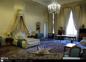 Sadabad Palace Museums 4 300x218 موزه های کاخ سعدآباد تهران با اجاره خودرو   اجاره ماشین