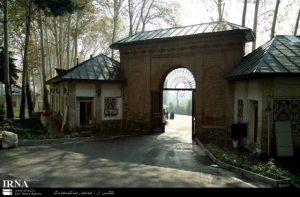Sadabad Palace Museums 5 300x197 موزه های کاخ سعدآباد تهران با اجاره خودرو   اجاره ماشین