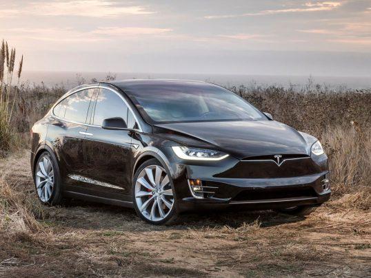 Tesla Model X 2017 1600 03 538x404 1 قابلاطمینانترین و غیرقابلاطمینانترین خودروهای ۲۰۱۷   اجاره ماشین
