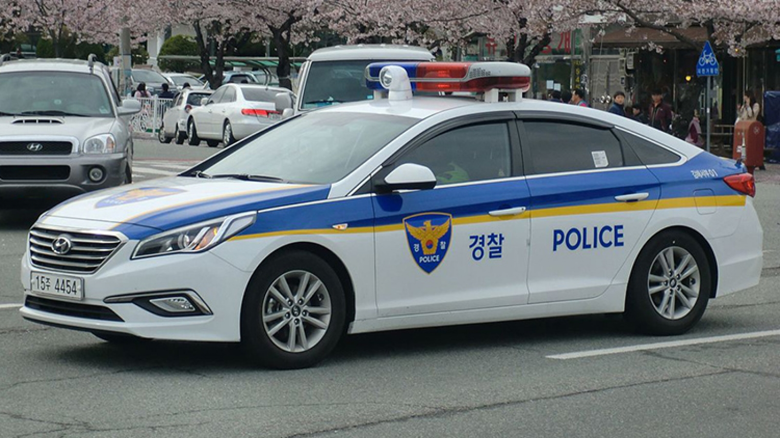 سوناتا هیبریدی پلیس -اجاره خودرو -اجاره ماشین